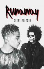 Runaway. by CreativelyShy
