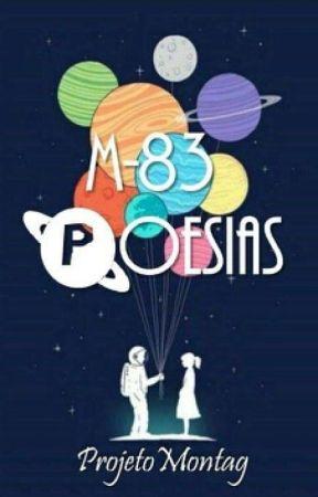 M-83 Poesias by ProjetoMontag