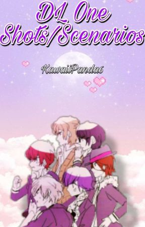 ♥ Diabolik Lovers One Shots and Scenarios ♥ by KawaiiPanda6