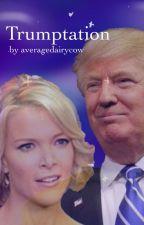 Trumptation [a Megyn Kelly x Donald Trump fanfiction] by averagedairycow
