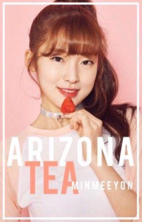 Arizona Tea || Seventeen Fan Fiction by cheoliepie