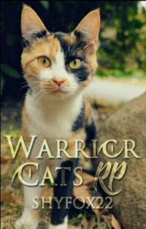 Warrior Cats RP by ShyFox22