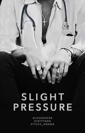 Slight Pressure by PussyJockeys