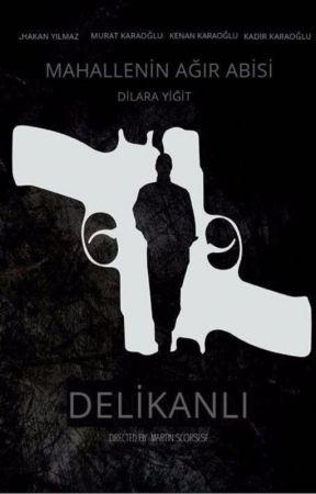 Mahallenin Ağır Abisi (DELİKANLI) by dlraygt