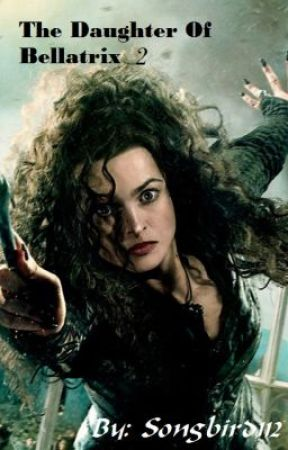 The daughter of Bellatrix 2 (discontinued) by songbird112