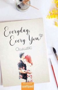 Everyday, Every You (Published Under LIB) cover