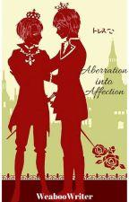 Aberration Into Affection (Ereri/Riren) by utterlymelancholy