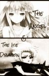 The Angel and the Ice Dragon (A Toushiro Love Story) cover