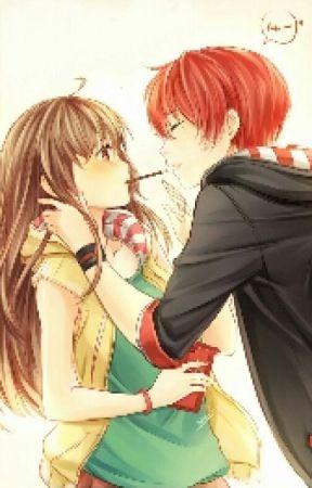 A Random Pocky Love Story (X Reader Story) by Pocky-sama