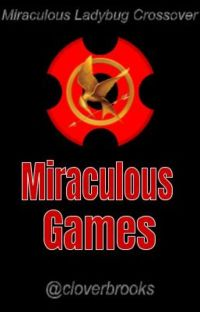 Miraculous Games cover