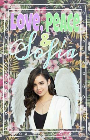 Love, Peace & Sofia by _Sofia_Carson_