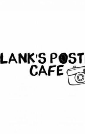 Blanks Poster Shop  by Hansollae_