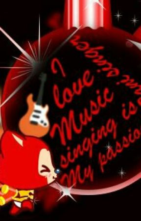 Music by nuf_luv