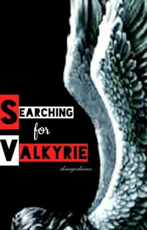 Searching for Valkyrie by demigodsimel