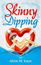Skinny Dipping by AliciaMKaye