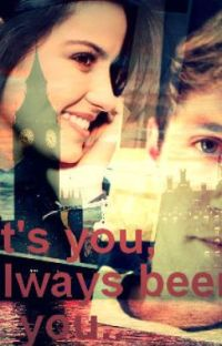 It's you. It's always been you (NH  Ff - Book 1) Finished cover