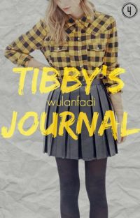 ST [4] - Tibby's Journal cover