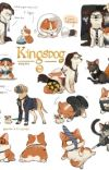 Kingsman Imagines cover
