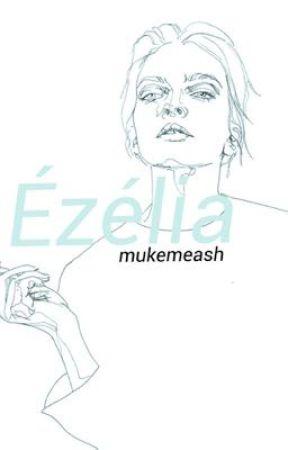 Ézélia by poetesanscoeur