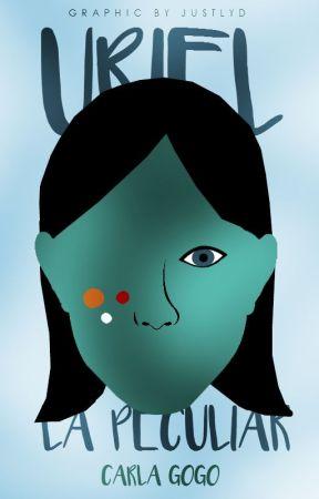 Uriel, la peculiar (#Diigima2016) by CarliGGSheeran