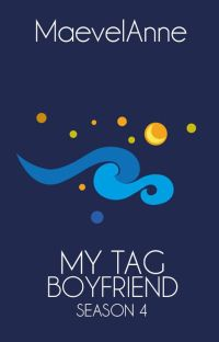 My Tag Boyfriend (Season 4) cover