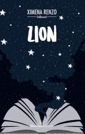Zion (Publicado en físico) by endlesscurl