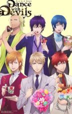 Dance with Devils x Reader by danganronqa