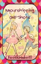 Amourshipping One-Shots by rosepetals_and_fire