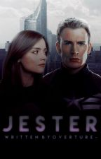 JESTER 。STEVE ROGERS [1] by overture-