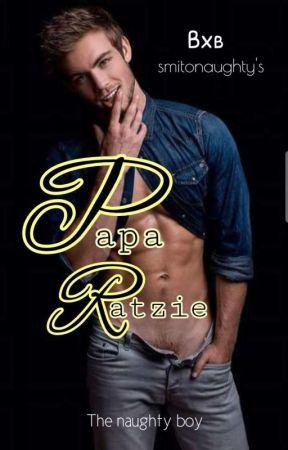 Papa Ratzie (BoyXBoy) by smitonaughty