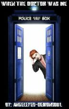 When The Doctor Was Me (Frerard Doctor Who AU) by angeleyes-demonsoul