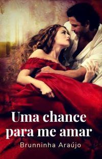 Uma chance para me amar cover