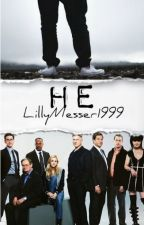 He by LillyMesser1999