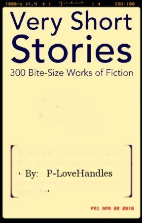 Short Stories by KLCandela