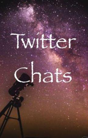 Twitter Chats by SciKick