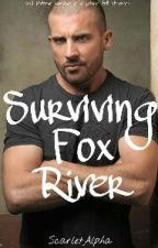 Surviving Fox River | Prison Break by ScarletAlpha