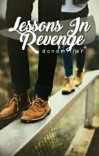 Lessons In Revenge (Daredevil Book 2) by chocolatemuncher