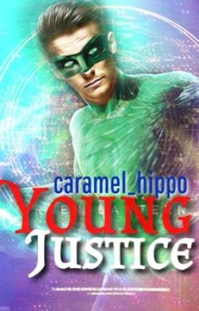 Young Justice (One Direction Superhero FanFiction)  Cut off-Complete  by Caramel_Hippo