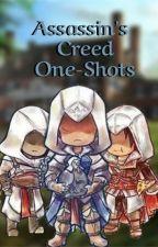 Assassin's Creed X Reader One-shots by AssassinOrTemplar