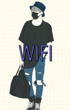 Wifi | Min Yoongi x Reader by SophieMinPark