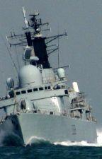 Old Battleships by saye0036