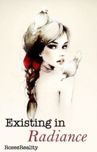 Existing in Radiance cover