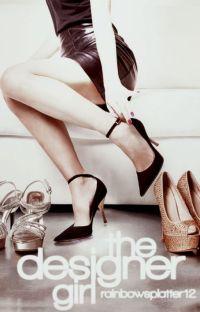 The Designer Girl cover