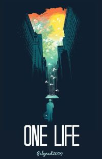One Life cover