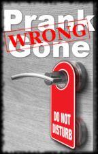 Prank Gone Wrong (Camren Non-AU) by auduna