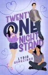 Twenty-One Night Stand ✓ cover