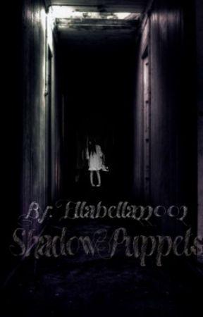 Shadow Puppets by EllaBella22002