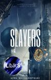 Slayers cover