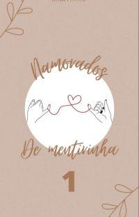 Namorados De Mentirinha ; 1ºT ;  cover
