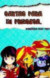 Cartas Para Mi Princesa. cover